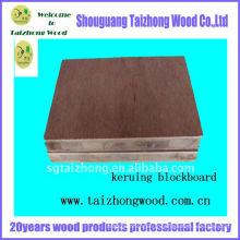 Haute qualité avec panneaux de noyau de pin