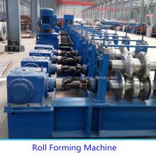 Automatic Three Wave Highway Guardrail Machine