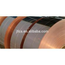Bandes en bronze phosphoreux à tempérament résistant à la corrosion C5111
