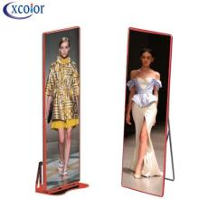 Advertising Digital Display Board P2.5 Led Mirror Screen