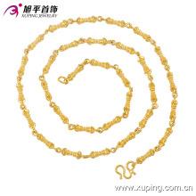 42764 bijoux xuping collier chaîne de culture bouddhiste de style sud-est asiatique