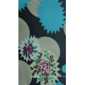 Tc Printed Polyester Fabric with PVC Coating