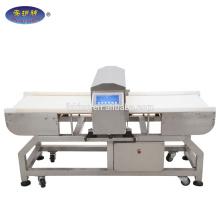 Détecteur de métaux industriels pour l'industrie alimentaire / Tabac / cosmétiques / plastique / cuirs EJH-D300