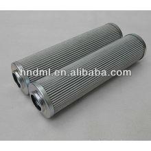 El reemplazo para el elemento de filtro de aceite hidráulico FILTREC DLD240E10B, elemento de filtro de bucle hidráulico de centrado en caliente