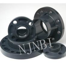 CPVC schwarze PVC-Gelenke