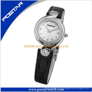Montre Unique Watch Japon Quartz Acier Inoxydable Vogue Lady