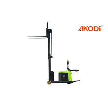 Cost-effective Counterbalance Full Electric Stacker