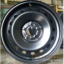 18x7 BOLT HOLE 5x114.3 STEEL RIM