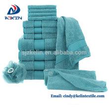 2018 novo estilo bordado hotel balfour toalhas