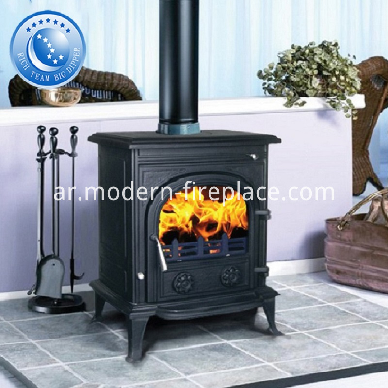 Wood Burner Heater Factory Production Sale