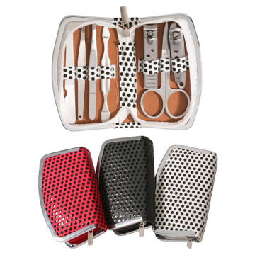 Venda quente da Amazônia Manicure Nails Pedicure Set