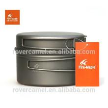 Fire Maple Horizon-1 Portable Camping Pots Practical Outdoor Pots high-end Outdoor cookware