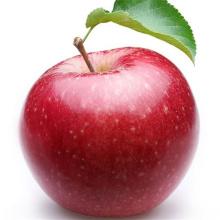 натуральный порошок яблочного сока