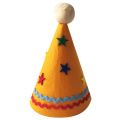 Happy birthday party hat for kid or adult