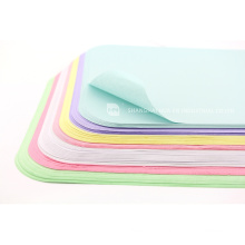 Low Absorbent of Paper Dental Tray Cover
