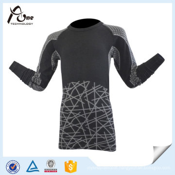 Outdoor Dry Fit Sports Ski Thermal Underwear