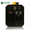 Alta capacidad 50 / 60Hz 288wh 500AD portble 12v 26ah li-ion ups batería