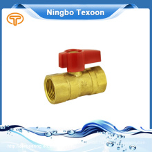 CSA UL natural gas ball valve
