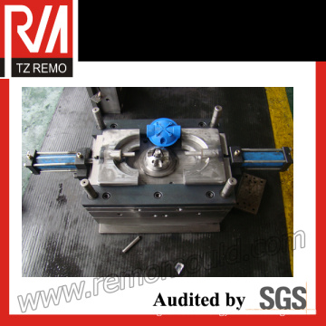 Plastic Filter Cap Injection Mould