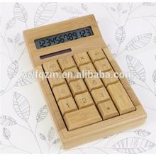 Calculatrice financière à 12 chiffres pas chère