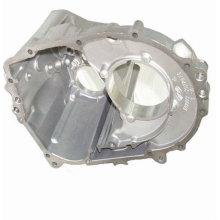 Cnc usinagem moto de alumínio morrer parte de fundição
