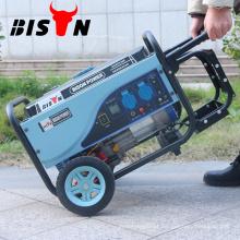 BISON (CHINA) OEM com gerador portátil 2Kw com bom preço do gerador de 2Kva