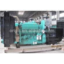 diesel generator 550kw with 1 year warranty