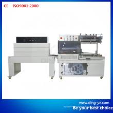 Автоматическая машина запечатывания и сокращения L-типа (QL5545)