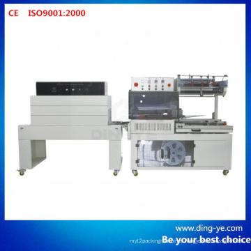 Automatic L-Type Sealing and Shrinking Machine (QL5545)