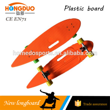 Best Selling and Customized 36'' Cruiser Skateboard Longboard