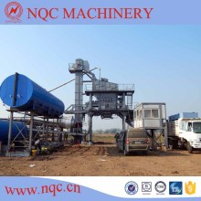 Qlb-1000\1500\2000 Stationary Asphalt Mixing Plant