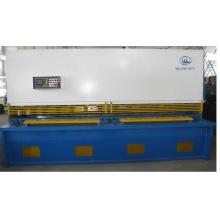 Metallplattenschermaschine