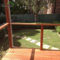 Hot Sell China Exporting anti-aging outdoor decking