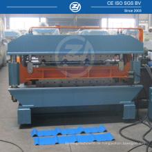 Doppelschicht-Umformmaschinen