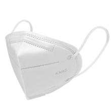 Atmungsaktive N95 Gesichtsfiltermaske mit Filter