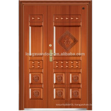 High Quality Steel Door