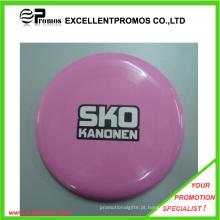 """9 """"ao ar livre útil plástico promocional voando Frisbee com impressão (EP-F2092)"""