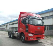 FAW 6*4 diesel semitrailer tractor truck
