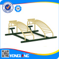 Wenzhou Eco-Friendly Bicycle Rider Fitness Playground Equipment