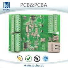 Dispositivos médicos PCBA fabricación electrónica