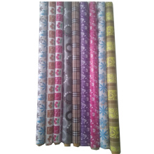 Printed Plastic PVC Table Cloth Roll