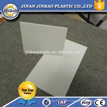 оптовая 4х6 дюймов 2мм 3мм тонкий жесткий ПВХ пластиковые листы цена