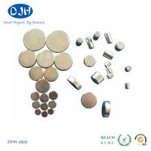 Kundenspezifischer starker Magnet / Permanenter Neodym-Magnet (DPM-002)