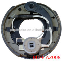 7 inch light electric light trailer brake Plate