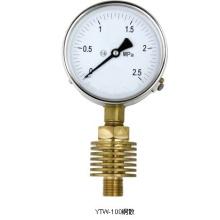 Manomètre (jauge à haute température YTW-100)
