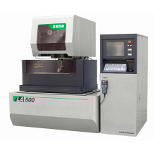 Precision CNC Wire-Cut EDM (Closed Loop Digital Control System
