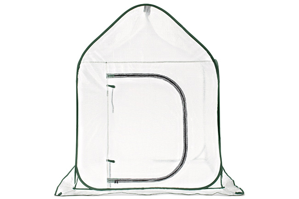 Pop Up Greenhouse Cover