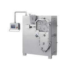 floating gap automatic gk dry granulator roll roller compactor pharmaceutical large