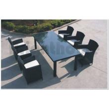 Muebles de exterior / Silla y mesa (BY-023)