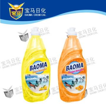 Моющее средство для посуды Baoma